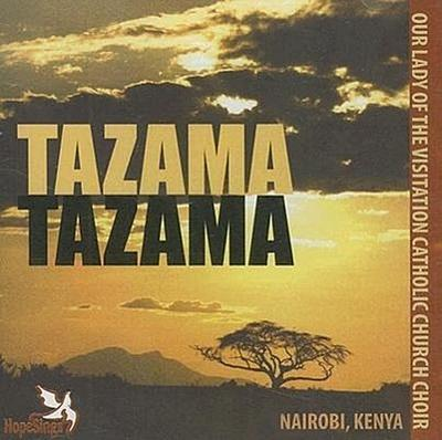 Tazama, Tazama: Our Lady of the Visitation Catholic Church Choir