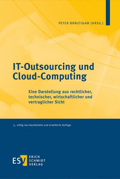 IT-Outsourcing und Cloud-Computing
