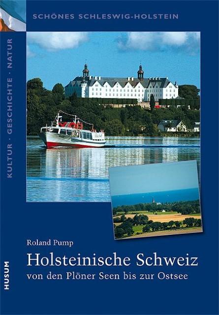 Holsteinische Schweiz Roland Pump