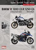 BMW R 1200 GS/ R 1250 GS & Adventure