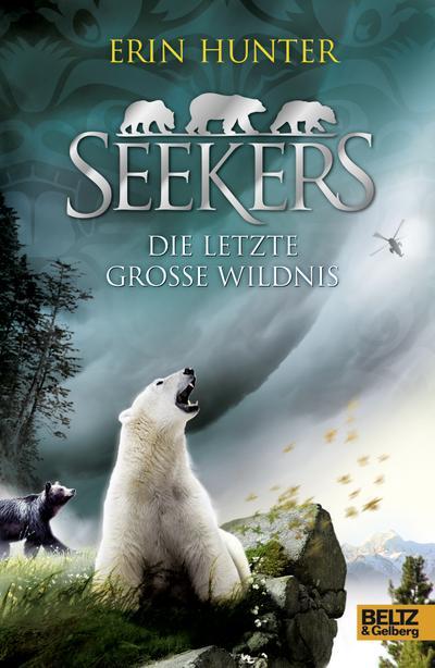 Seekers. Die letzte grosse Wildnis