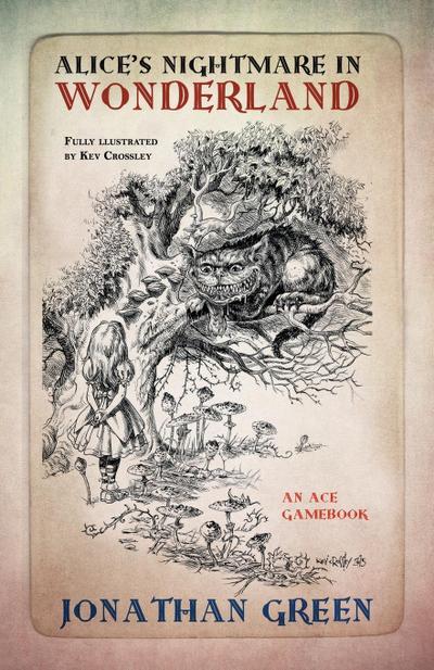 Alice's Nightmare in Wonderland