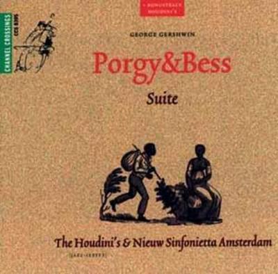 Porgy & Bess Suite