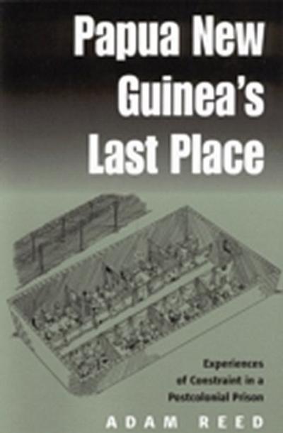 Papua New Guinea's Last Place