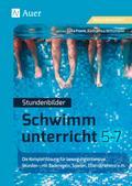 Stundenbilder Schwimmunterricht 5-7