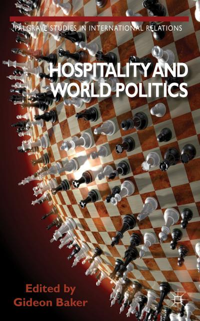 Hospitality and World Politics