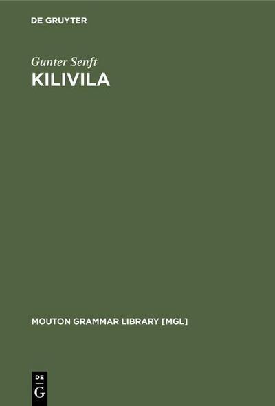 Kilivila