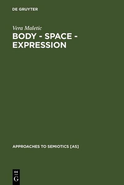 Body - Space - Expression