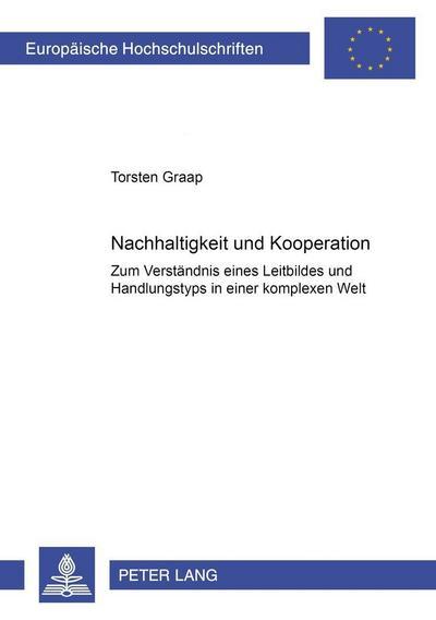 Nachhaltigkeit und Kooperation