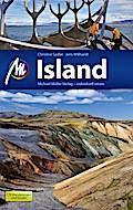 Island: Reiseführer mit vielen praktischen Ti ...