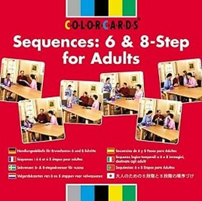 Sequences: Colorcards