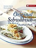 Original Schwäbisch - The Best of Swabian Foo ...