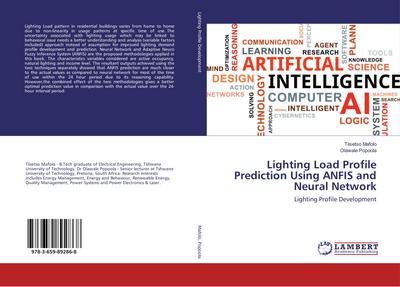 Lighting Load Profile Prediction Using ANFIS and Neural Network