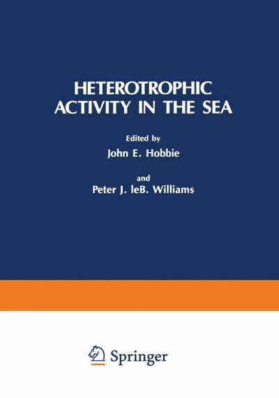 Heterotrophic Activity in the Sea