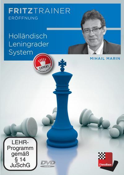 Holländisch - Leningrader System, DVD-ROM