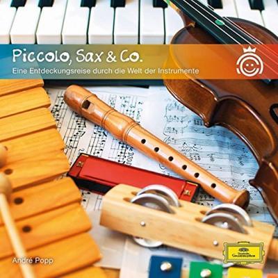 Piccolo, Sax & Co.