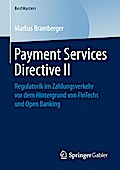 Payment Services Directive II