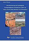 Charakterisierung der hydrologisch-hydrogeologischen Potentiale im Gebiet von Tikaré, Provinz Bam, Burkina Faso (Westafrika)