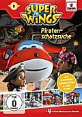 Super Wings 08. Piratenschatzsuche