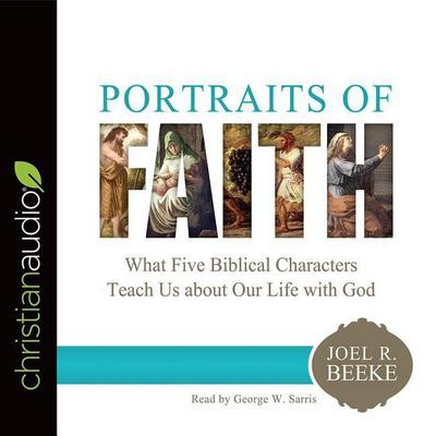 PORTRAITS OF FAITH          3D