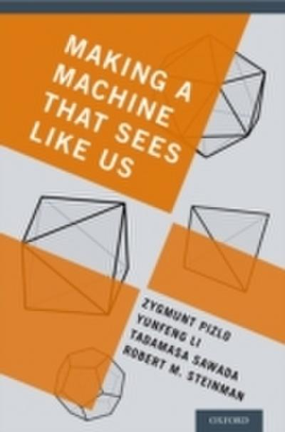 Making a Machine That Sees Like Us