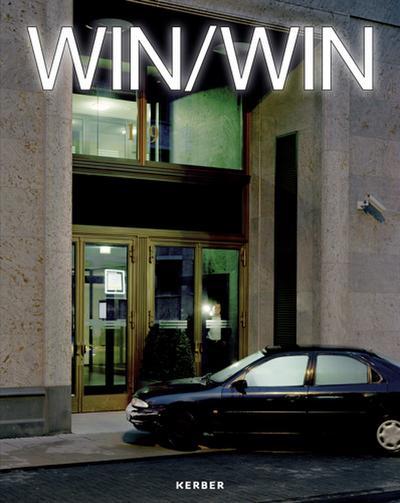 WIN/WIN: Ausstellungsreihe im EG Null - Raum für junge Kunst der Generali Deutschland