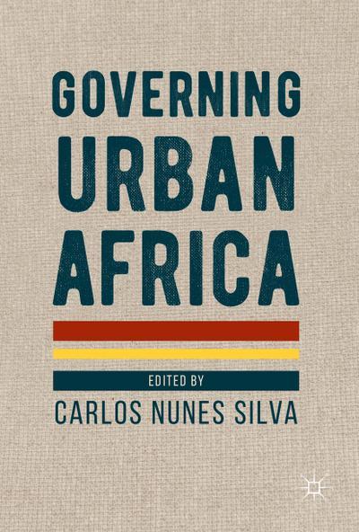 Governing Urban Africa