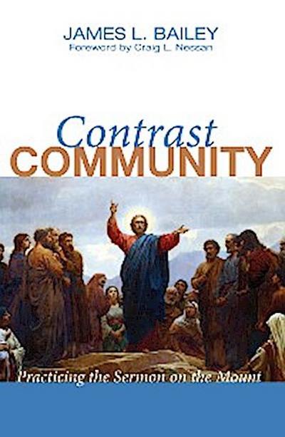 Contrast Community