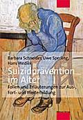 Suizidprävention im Alter; Folien und Erläute ...