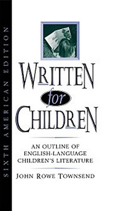 Written for Children