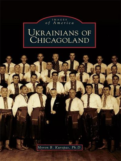Ukrainians of Chicagoland