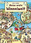 Meine erste Wimmelwelt (Wimmelbilderbücher)