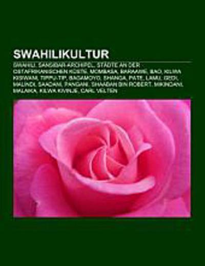 Swahilikultur