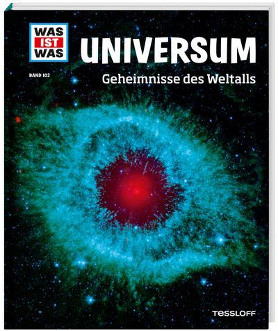 Universum. Geheimnisse des Weltalls
