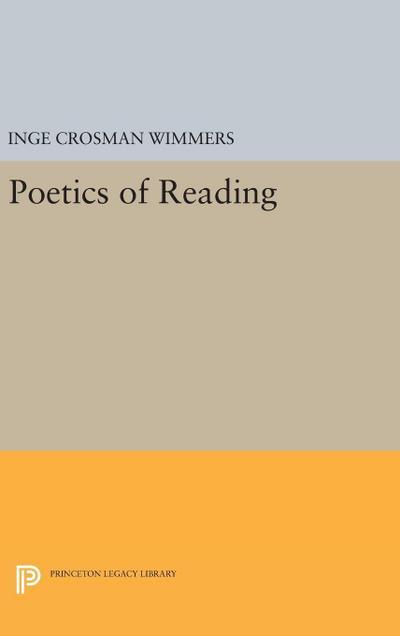 Poetics of Reading