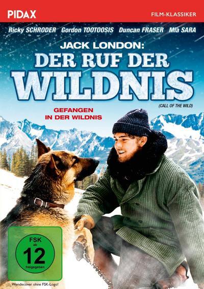 Jack London: Der Ruf der Wildnis (Call of the Wild)