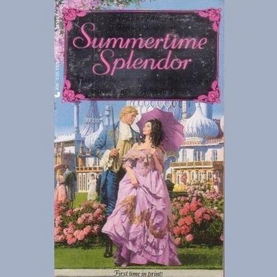 Summertime Splendor