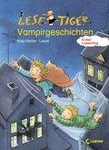 Lesetiger-Vampirgeschichten