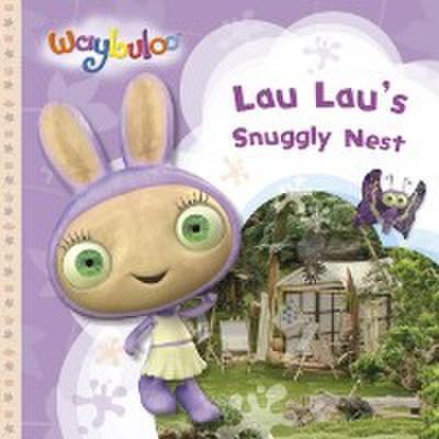 Waybuloo Lau Lau's Snuggly Nest
