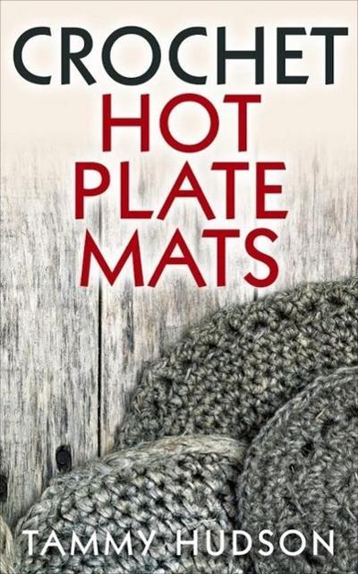 Crochet Hot Plate Mats