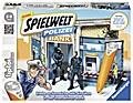 tiptoi® mini Spielwelt Polizei: SEK-Einsatz (Spiel-Zubehör)