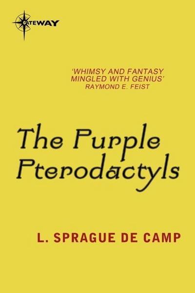 The Purple Pterodactyls