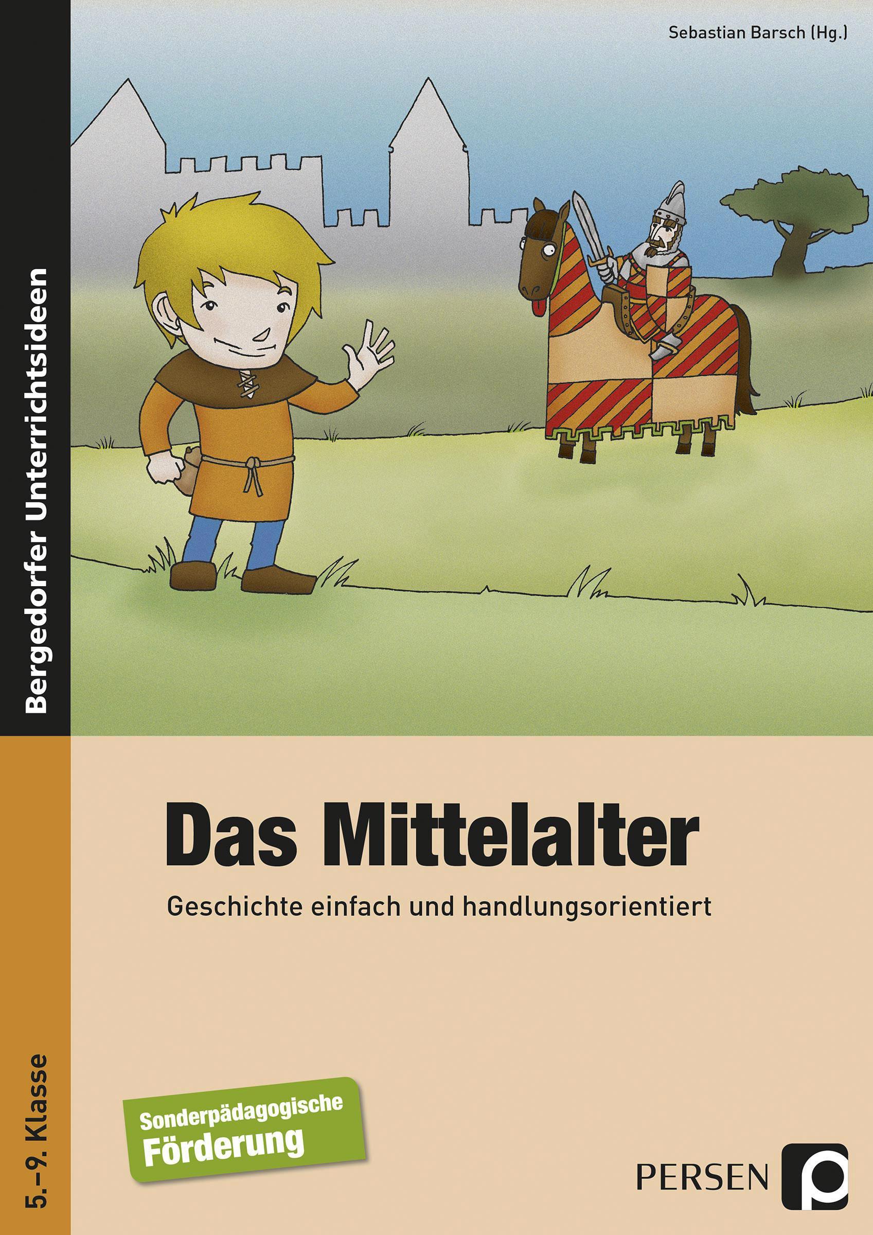 Das Mittelalter, Sebastian Barsch