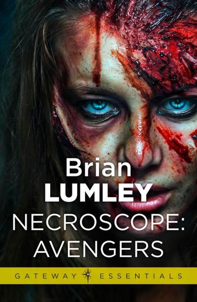 Necroscope: Avengers