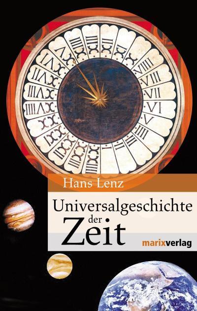 Universalgeschichte der Zeit