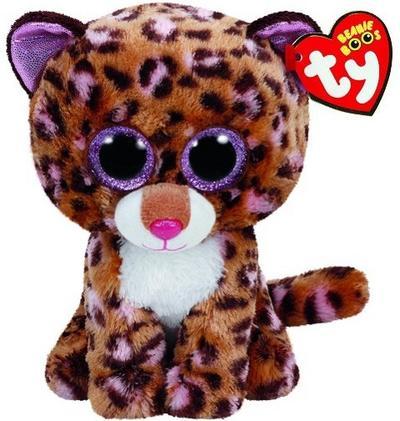 Patches - Leopard 15 cm