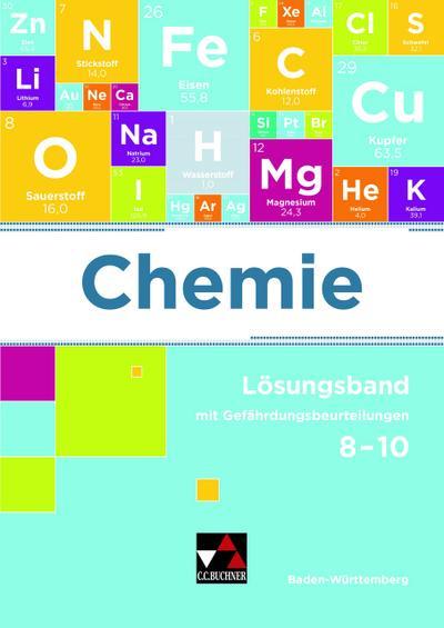 Chemie - Baden-Württemberg