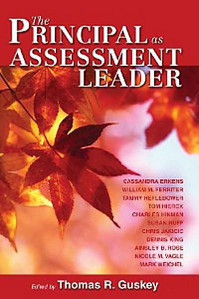 Principal as Assessment Leader, The