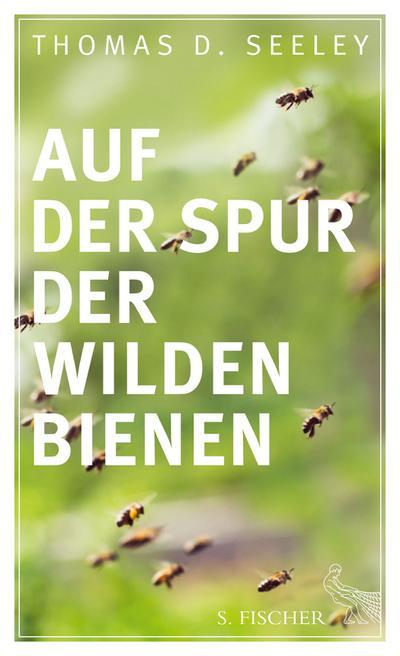 Auf d. Spur d. Bienen