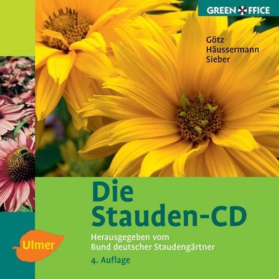 Die Stauden-CD